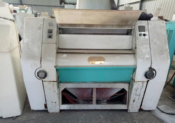 汉中始皇面粉机芯磨速比轮4套出售