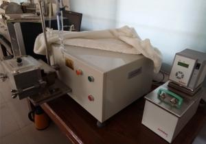 面粉化验设备回收厂家